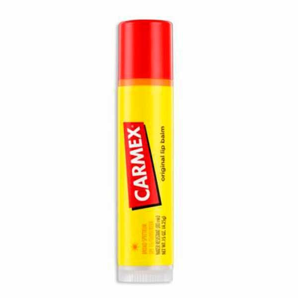 Carmex Lip Balm Original Stick бальзам для губ
